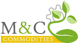 M&C Commodities Inc. Logo
